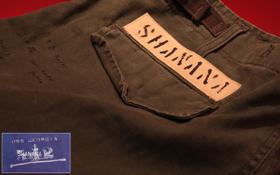 SHANANAMIL M-1951 Cargo Pants入荷